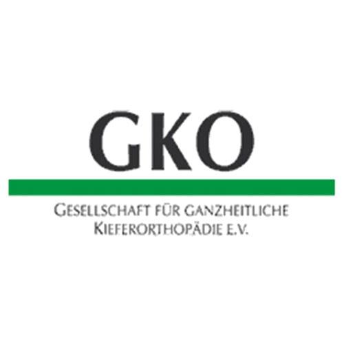 Logo Gesellschaft für ganzheitliche Kieferorthopädie