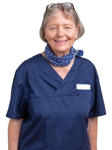 Zahnärztin Dr. Ingeborg Hager Spezialistin für Vollkeramik und Prothetik