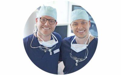 Interview – Zahnärzte bei Dr. Hager