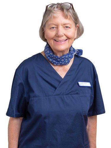 Zahnärztin Dr. Ingeborg Hager Spezialistin für Kieferorthopädie