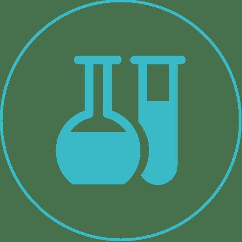 Symbol Technik und Innovation